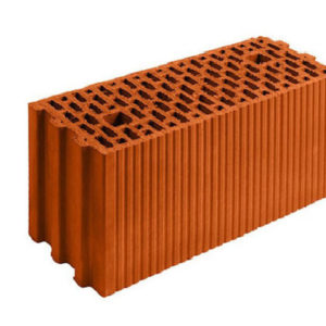 керамический блок Поромакс-250