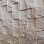 Гипсовый декоративный камень Шахматы
