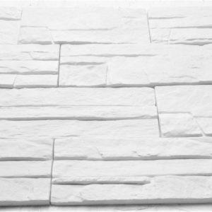 Гипсовый декоративный камень сланец