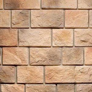 Искусственный камень Старая крепость 6402